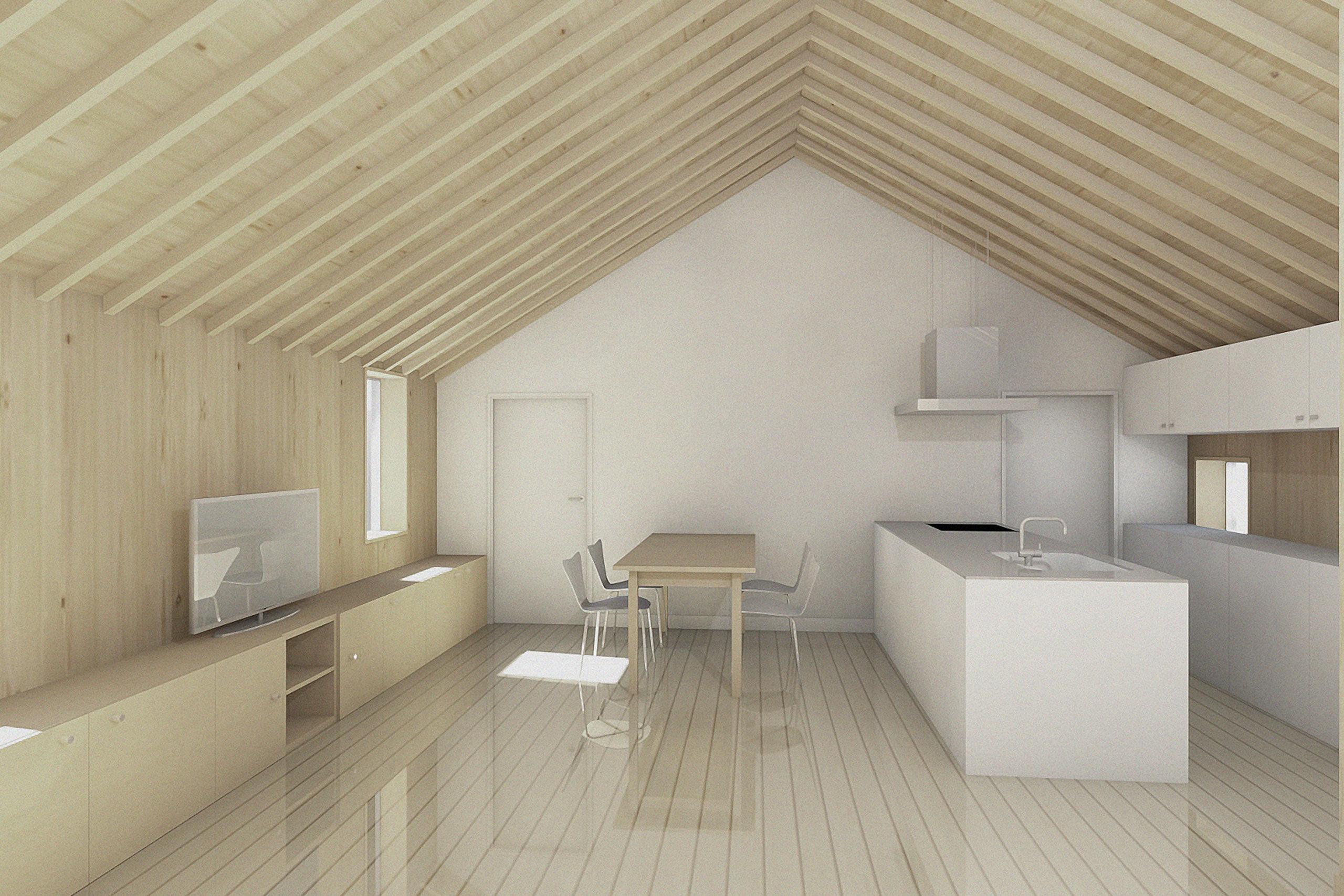 一級建築士事務所村上設計研究所のスライドイメージ3枚目