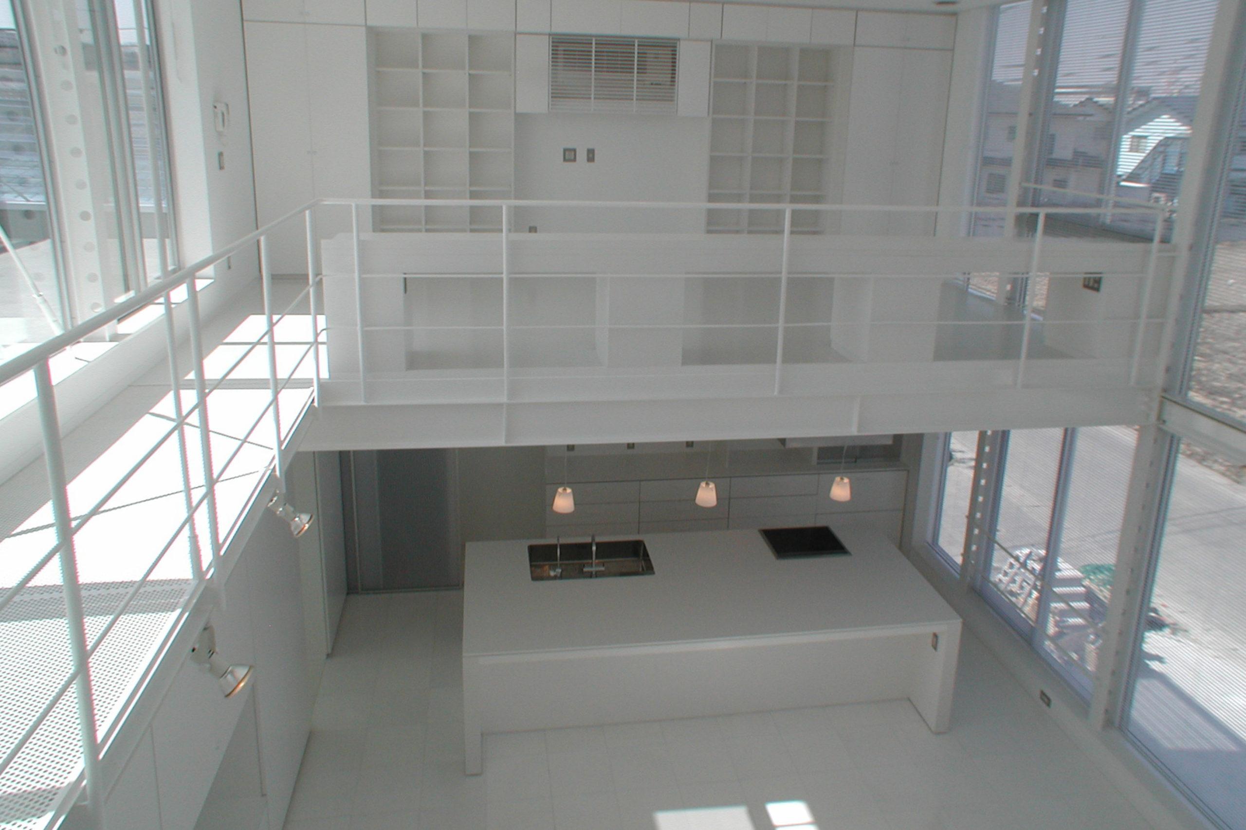 一級建築士事務所村上設計研究所のスライドイメージ1枚目