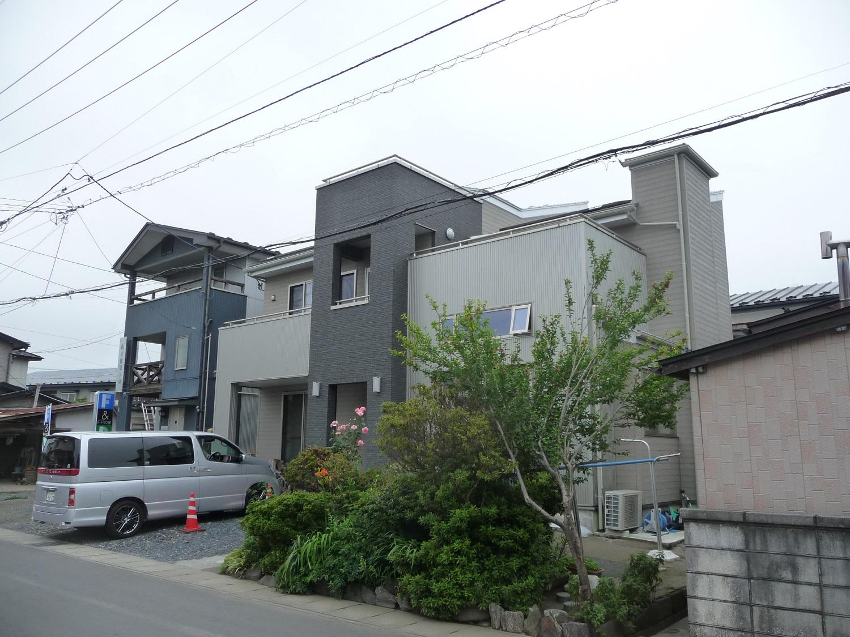 中野の家(スカイテラスのある家)  のイメージ