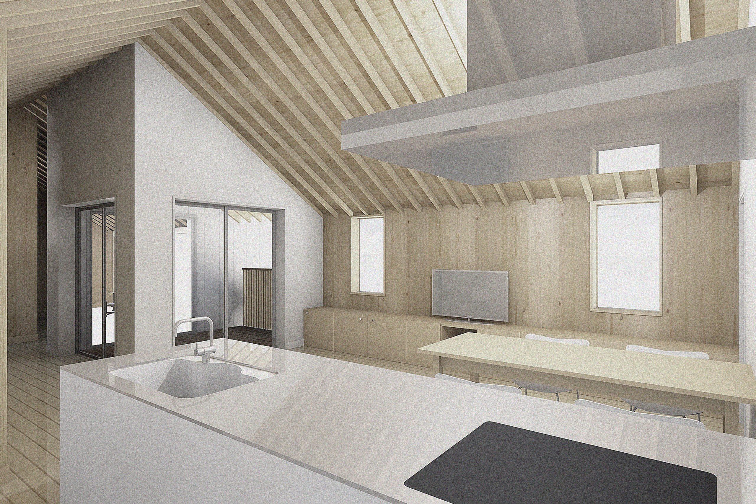 一級建築士事務所村上設計研究所のスライドイメージ4枚目