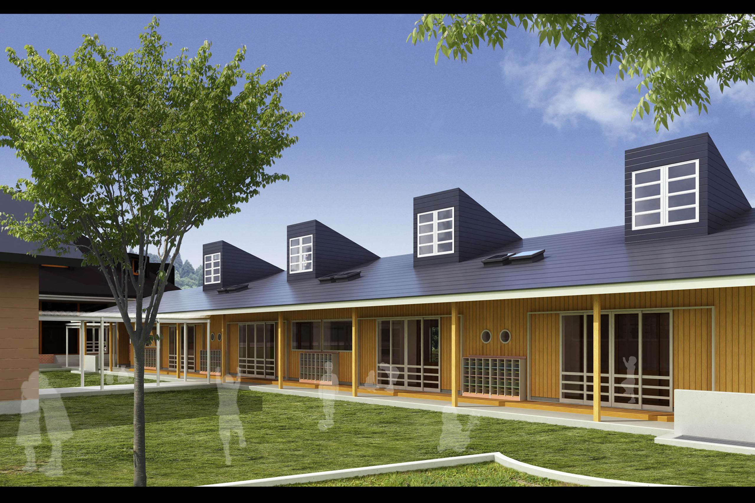一級建築士事務所村上設計研究所のスライドイメージ5枚目