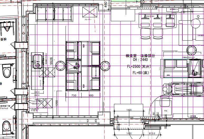 株式会社アトモス・1・建築デザイン・データのスライドイメージ3枚目