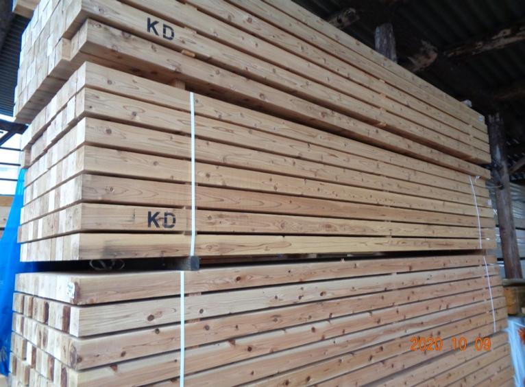協和木材を担う部署紹介のイメージ
